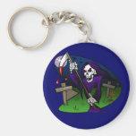 Old Grim Keychains