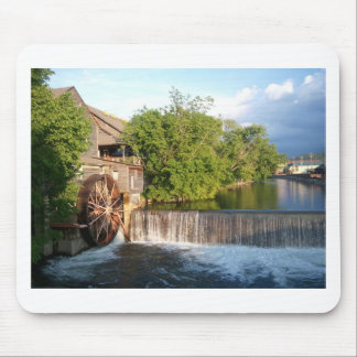 Old Grits Mill Mouse Pad