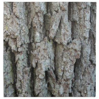 Old Growth Bark Napkin