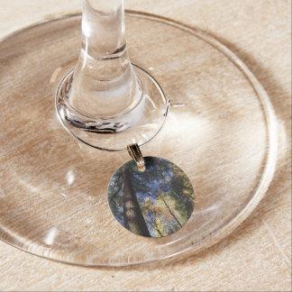old growth hemlock tree wine charms