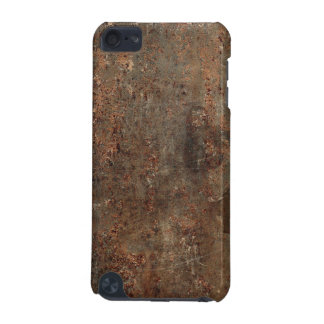 Old Grungy Leather Print iPod Touch (5th Generation) Covers