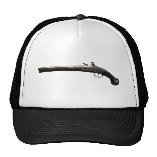 Old Gun Trucker Hat
