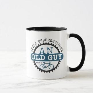 Old Guy Mug