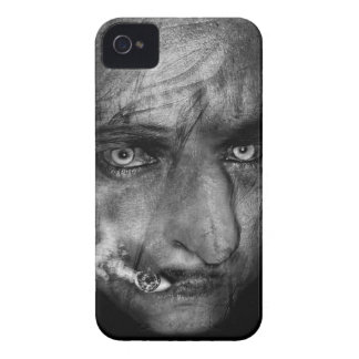 OLD HAG  Case-Mate Blackberry Bold iPhone 4 Cover