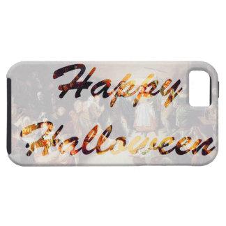 Old Halloween iPhone SE/5/5s Case