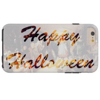 Old Halloween Tough iPhone 6 Plus Case