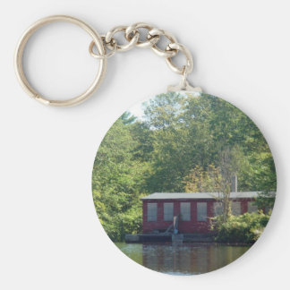 Old Handle Mill Keychain