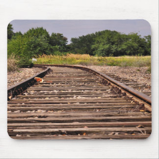 old harbour railway section mousepads