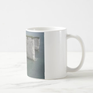 Old Harry Rocks Coffee Mug