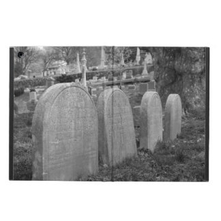 old headstones cover for iPad air