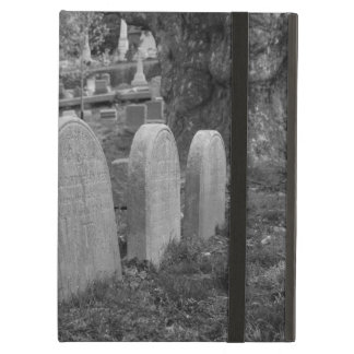 old headstones iPad air cases