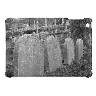old headstones iPad mini case