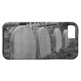 old headstones iPhone SE/5/5s case