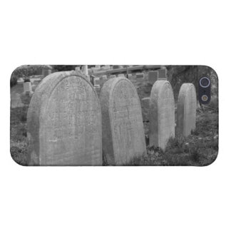 old headstones iPhone SE/5/5s cover