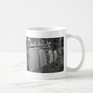 old headstones mugs
