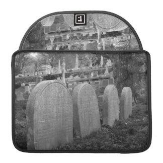 old headstones sleeve for MacBooks