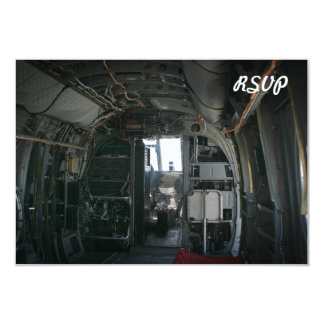 Old Helicopter Custom Announcements