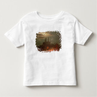 Old Hetton Colliery, Newcastle Toddler T-shirt