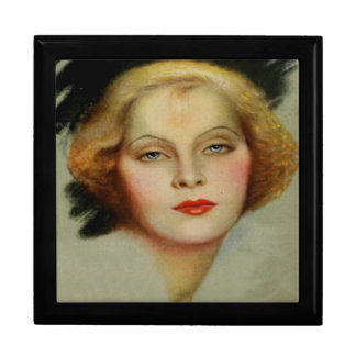 Old Hollywood Glamour Gift Box