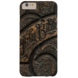 Old holy bible barely there iPhone 6 plus case