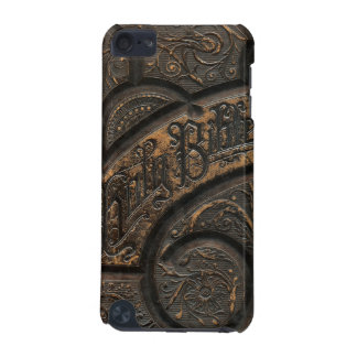 Old holy bible iPod touch (5th generation) case