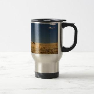Old Homestead 01 Travel Mug