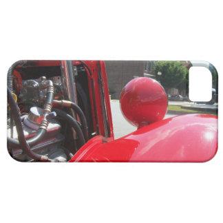 Old Hot Rod Fender iPhone SE/5/5s Case