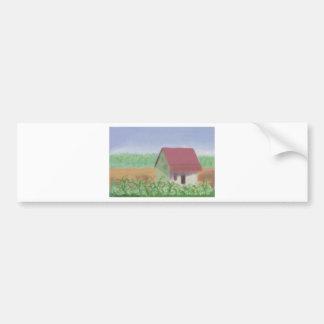 Old House Bumper Sticker