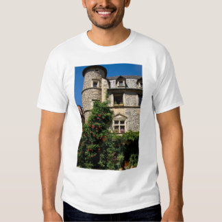 Old House Shirt