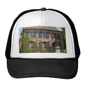 Old House Trucker Hat