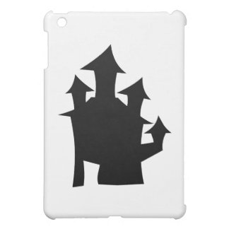 Old House with Towers. iPad Mini Covers