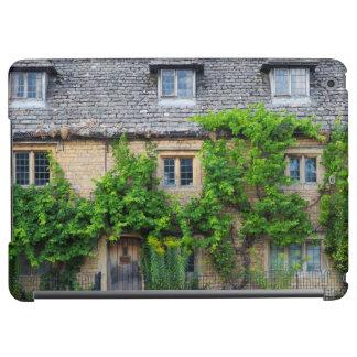 Old Inn along High Street Cover For iPad Air