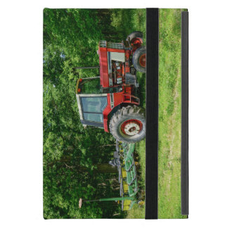 Old International Tractor Case For iPad Mini