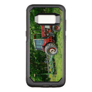 Old International Tractor OtterBox Commuter Samsung Galaxy S8 Case