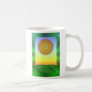 Old Irish Blessing Coffee Mug
