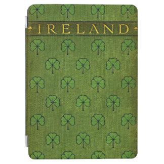 Old Irish Book Cover