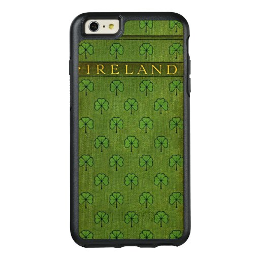 Old Book Cover Iphone : Old irish book cover otterbox iphone s plus case zazzle