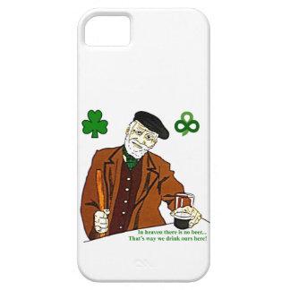 Old Irish Drinker case