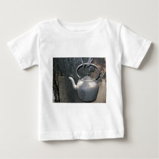 Old Irish Kettle Baby T-Shirt
