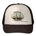 """Old Ironsides"" Trucker Hat"