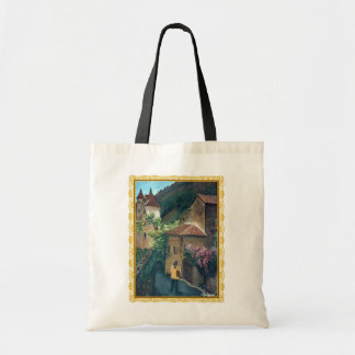 Old Italy scenes Bags