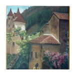 Old Italy scenes Tiles