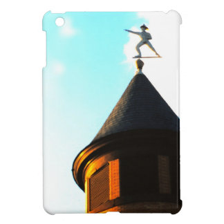 Old Jake Weather Vane Case For The iPad Mini
