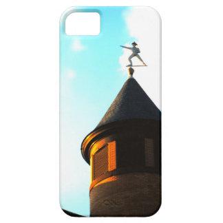 Old Jake Weather Vane iPhone SE/5/5s Case