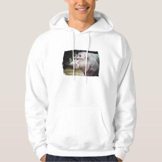 Old Jewel Hooded Sweatshirt