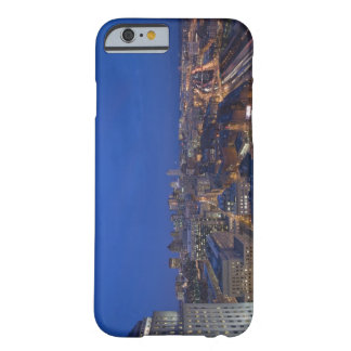 Old John Hancock Building, Boston and Barely There iPhone 6 Case