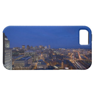 Old John Hancock Building, Boston and iPhone 5 Covers