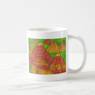 Old Kingdom Mug Cup Autism