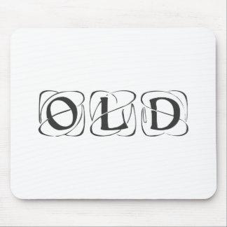 old-kon-dark-gray.png mouse pad