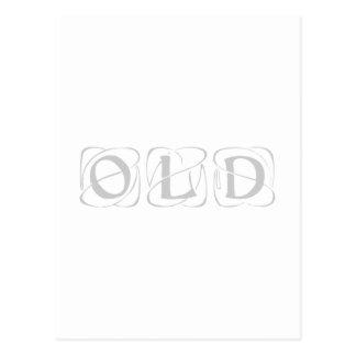 old-kon-light-gray png postales